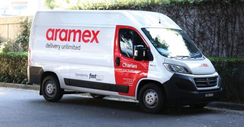 Fastway Couriers is rebranding as Aramex across Australia and New Zealand.