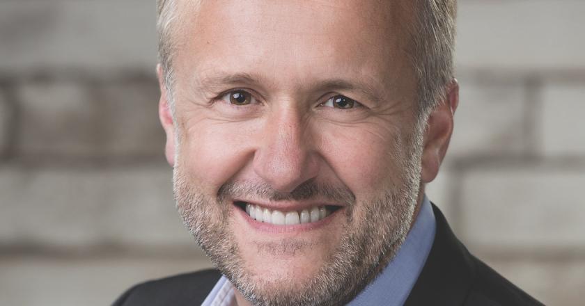 Emmanuel Olivier, Esker Worldwide Chief Operating Officer.