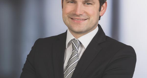 Joachim Schaut, VP Intercontinental Supply Chain Solutions for DB Schenker