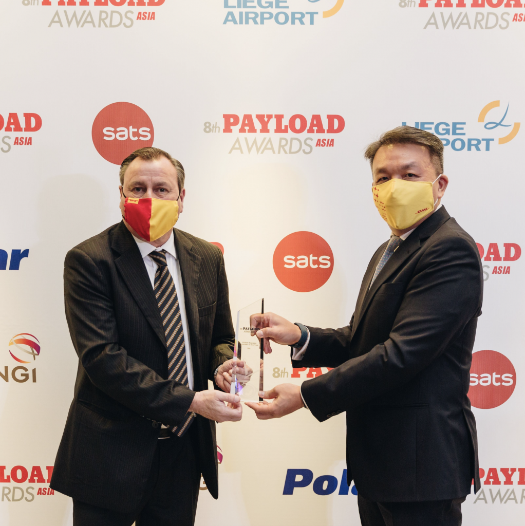 Global Express Provider of the Year