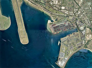 Port Botany trade continues to rise despite slowing economy