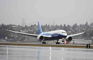 BOEING AND CSIRO SIGN $25M RESEARCH DEAL