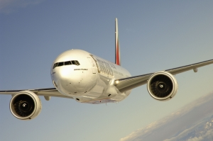 Airline fuel efficiency continues to improve