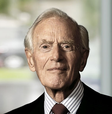 Maersk patriarch passes away