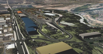 Government releases timeline for Moorebank Intermodal Terminal
