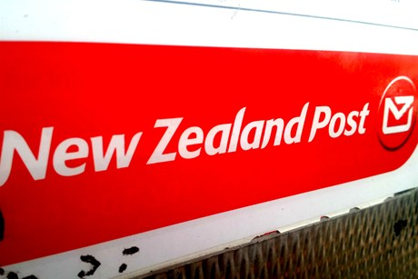 New Zealand Post takes full control of Couriers Please