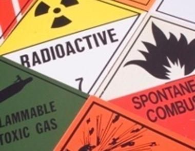 Comment on proposed changes to transporting dangerous goods by road and rail