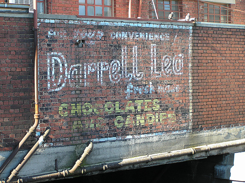 Darrell Lea goes into administration, quick sale expected