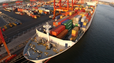 Asciano to develop expanded automated container terminal at Port Botany