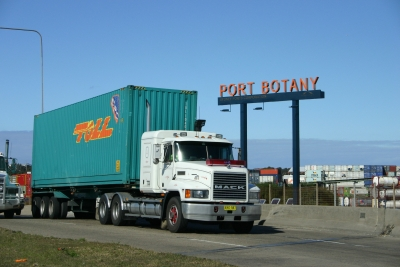 A billion and a half  reasons to remove the cap from Port Botany