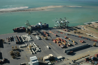 Port of Adelaide returns to local hands