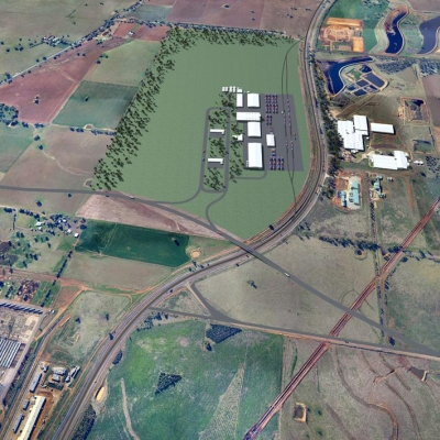 Riverina Intermodal Freight and Logistics Hub gets government boost