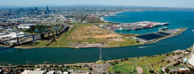 Expressions of interest sought as Port of Melbourne Capacity Project continues momentum