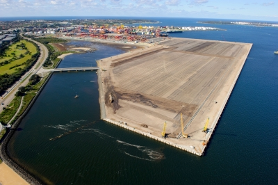 Ducks to pay for NSW port privatisation