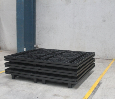 Australian-made pallet sets out to revolutionise supply chains