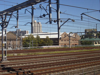 Review of freight rail access begins