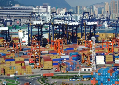 Asia's outsourcing needs accelerated contract logistics growth