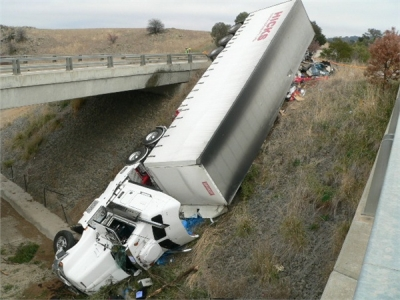 Truck deaths: bring in the global safety experts