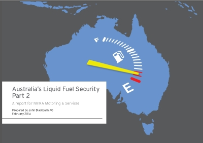 Australia's going to run out of petrol: NRMA