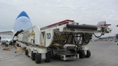 Air cargo growth outpacing trade growth – upward trend continues