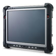 Optimise Field Worker Efficiency with Semi-rugged Tablet, PWS-770