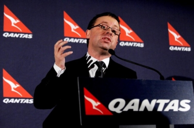 impact of it on airlines sector qantas group management essay Microeconomics issues in australian airline  the major players include qantas, impulse airlines  the major microeconomics issues in australian airline industry.