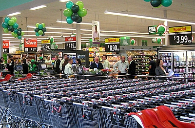 Woolworths in $9 million trouble with the ACCC