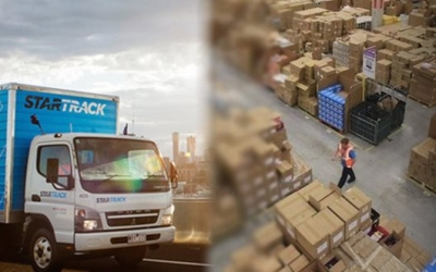 Will online retail save express freight operators?
