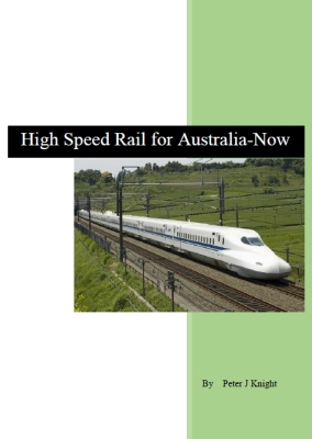 High-speed rail can be a reality for Australia