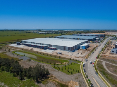DHL opens its fifth warehouse in Western Sydney, may be sold off
