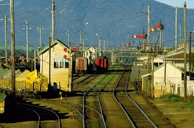 Ararat to become a freight hub
