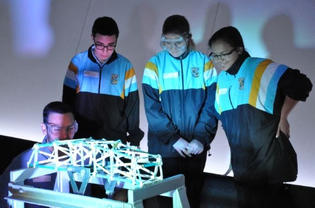 STEM skills shortage can be addressed with the right approach