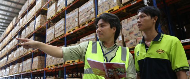 Linfox becomes first foreign logistics company in Laos