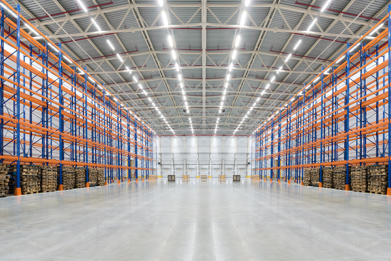 PFD Food Services commissions new NSW facility - Logistics