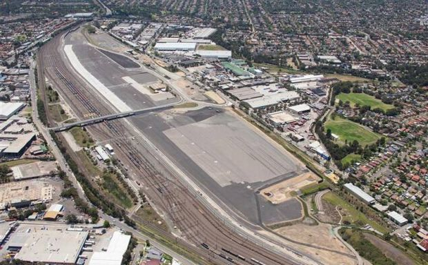 Goodman to develop warehousing at Enfield for NSW Ports