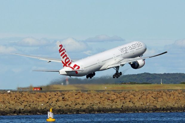 Daily Melbourne-Hong Kong air cargo services launched