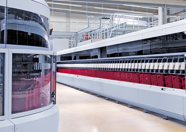 New sorting systems installed for AusPost - Logistics & Materials