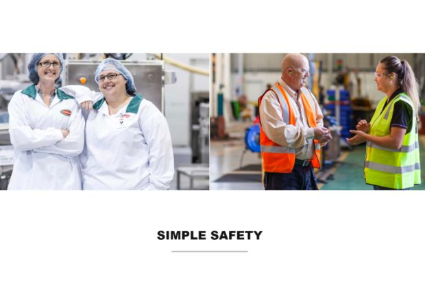 Workplace safety in the spotlight