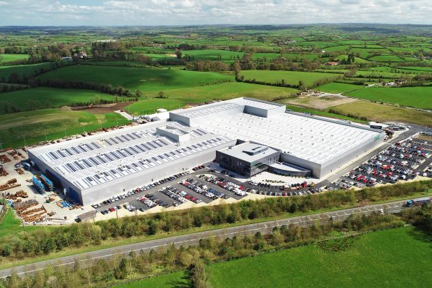 $80 million HQ and 200 new jobs: Combilift means business