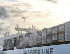 Twill rebrands from Damco to Maersk - Logistics & Materials