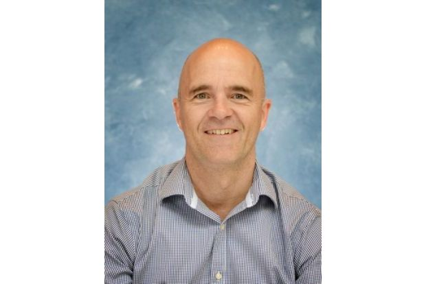 CHR appoints Andrew Coldrey new vice president of Oceania