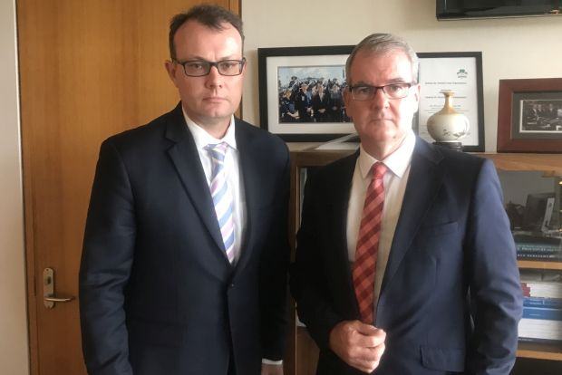 Labor to review 'exorbitant' port surcharges