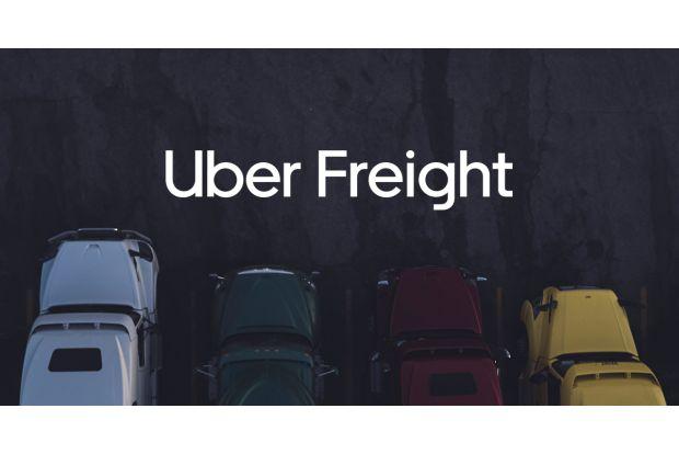 uber freight intelligent trucks boost from sap