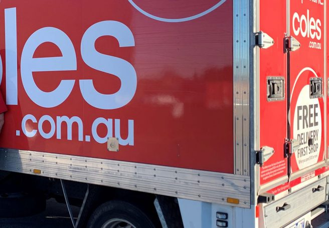 DWS acquires half-stake in Coles cold storage centre in Queensland