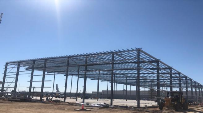 New facility for Qube Logistics