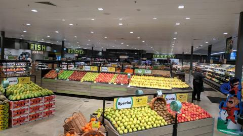 Woolworths to trial wearables at distribution centres