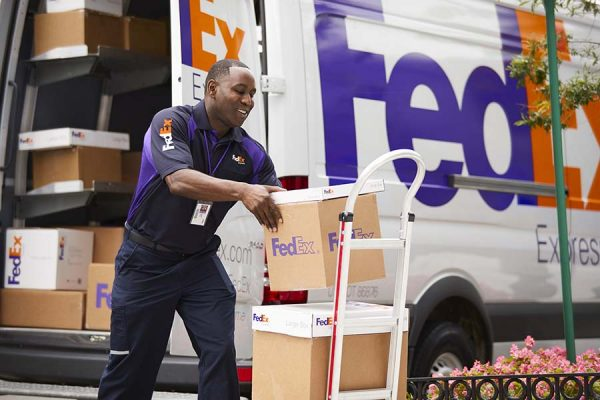 FedEx to acquire freight forwarder Cargex